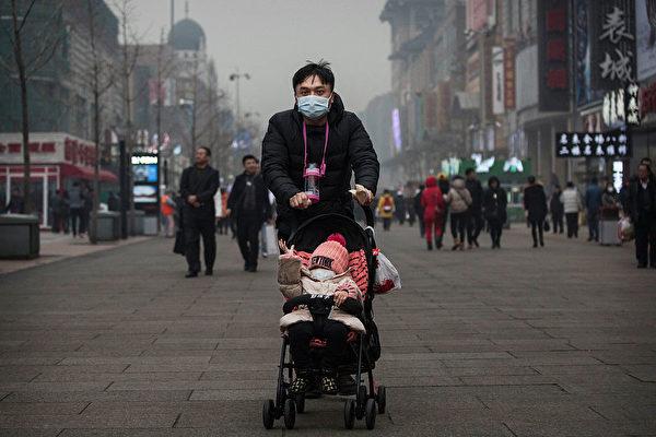 新研究:空氣污染可能危害胎兒健康