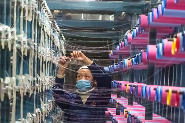 报告:新冠病毒影响全球500万家公司
