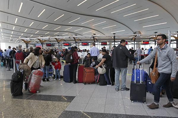 亞特蘭大機場乘客量蟬聯全球第一