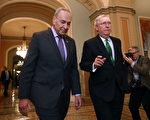 參院會快速通過眾院紓困法案?麥康奈爾否決