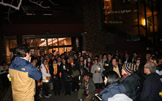 親共動議案遭亞裔社區反對 澳市府撤回