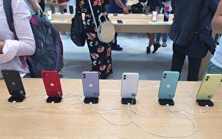 新冠打擊蘋果手機生產 富士康無法全面復工