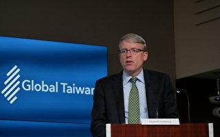 美官员:中共恐吓台湾 挑战印太国际秩序
