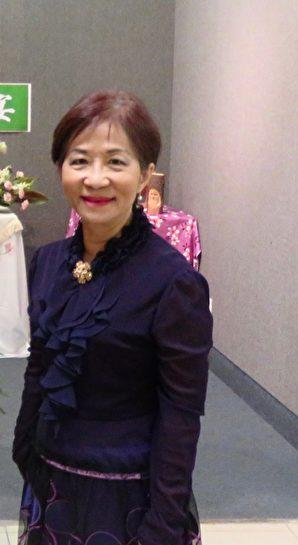 防治乳癌健走活动22日新港滩举行