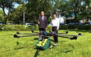亚洲唯一  工研院无人机研发团队杜拜大放异彩