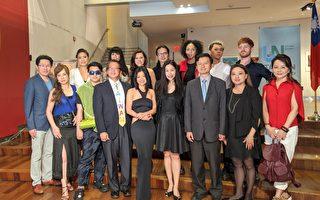 「亞洲時裝秀」臺灣設計師前進紐約時裝週