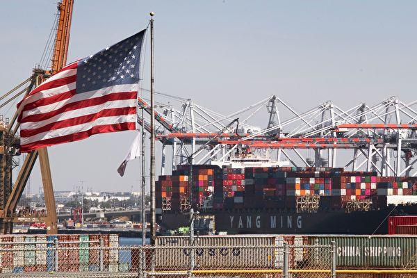 专家:美国大选后对华贸易政策将更趋一致