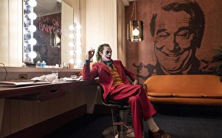 親赴主角家試鏡  導演堅信「小丑」非他莫屬
