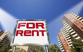 租金房价飙升 住房成大选关键话题