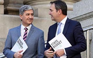 南澳政府堅持土地稅整合 但最高稅率降低