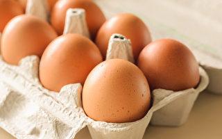 如何挑选品质好又新鲜的鸡蛋?(Shutterstock)