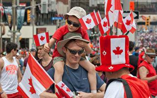 报告:与本地人比 加拿大移民收入平均少10%