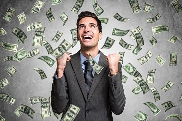新研究提出财富和幸福新解