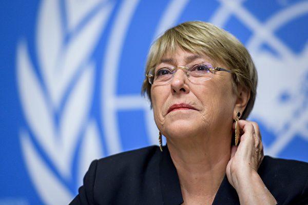 UN呼籲對香港暴力獨立調查 包括槍擊事件