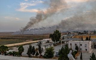 土耳其進攻敘利亞 川普:美有三方案應對