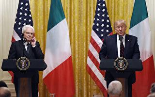 川普:美中貿易協議或在智利川習會簽署