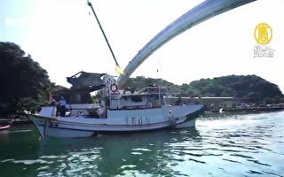 斷橋事故尋獲第六具遺體 臨時航道試航順利