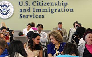 美移民局再度延长部分申请交件期限