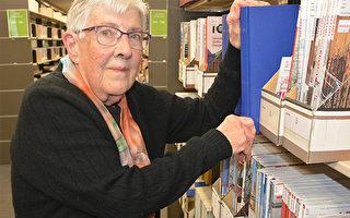 学无止境 85岁墨尔本老妇在攻读博士学位