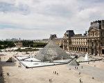 耗时十年筹备 卢浮宫办达·芬奇500周年纪念展