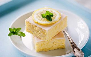 令生活充满幸福的蛋糕(一)