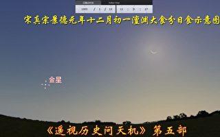 逆天而为痛悔迟6:错解天象,千古痛伤(2)