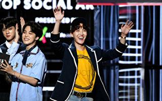 j-hope《雞湯麵》入告示牌Hot 100榜 BTS第一人