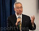 汪志远:全民反共反迫害开始了