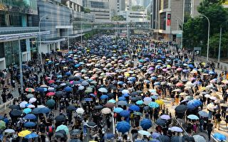 颜丹:香港人被提名诺贝尔和平奖意义非凡
