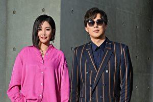 蕭煌奇與A-Lin