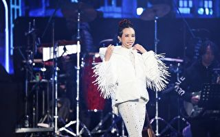 莫文蔚巡演拉薩 挑戰「最高海拔開唱」獲認證