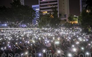 前线装备哪里来?香港中上阶层撑抗争者的故事