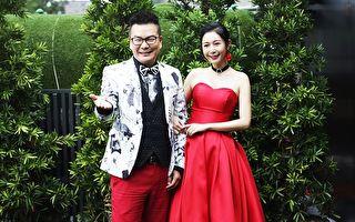 沈玉琳再接电视主持棒 《欢迎光琳》今首播
