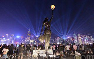 【更新中】10.18港人抗暴 18區築人鏈