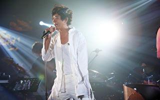 信睽違3年開專場 近距離用音樂回饋歌迷