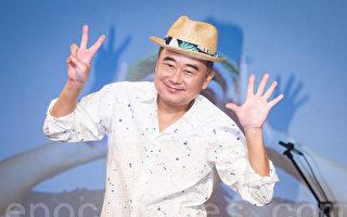陳昇跨年繼續開唱 61歲生日想好遺囑