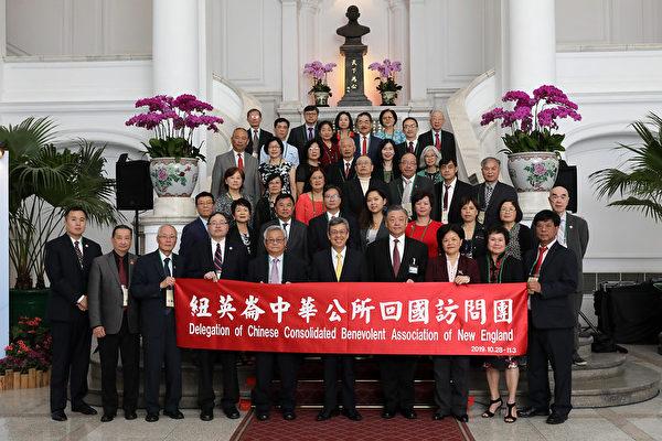 台副總統:中共介入大選 試圖侵蝕民主體制