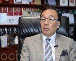 【专访】梁家杰:香港抗争运动唤醒欧洲