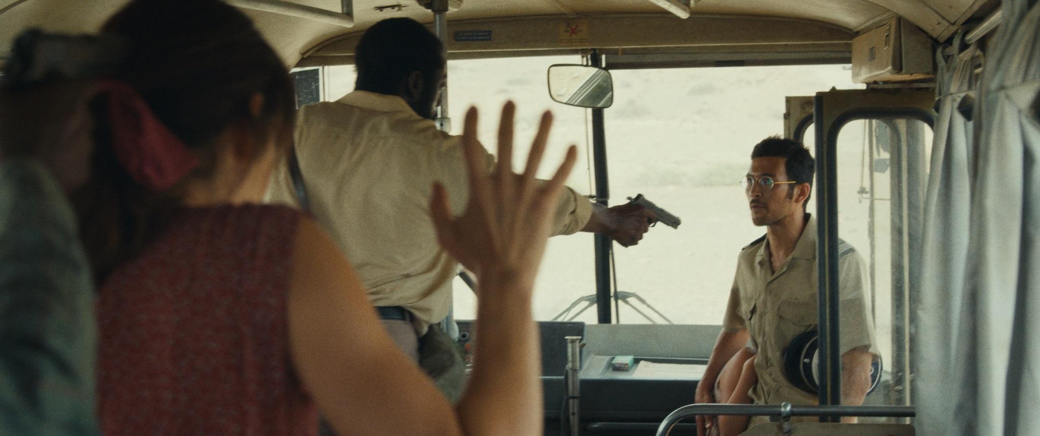 狙击猎杀:救援行动》影评:写实呈现救援难度的出色军事片