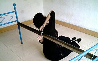 法轮功学员缪小露被迫害致死的悲惨遭遇
