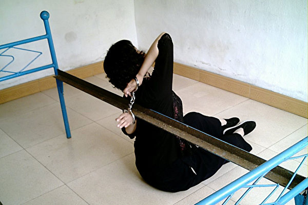 陈思敏:中共酷刑罪恶深重 魔鬼政权必解体