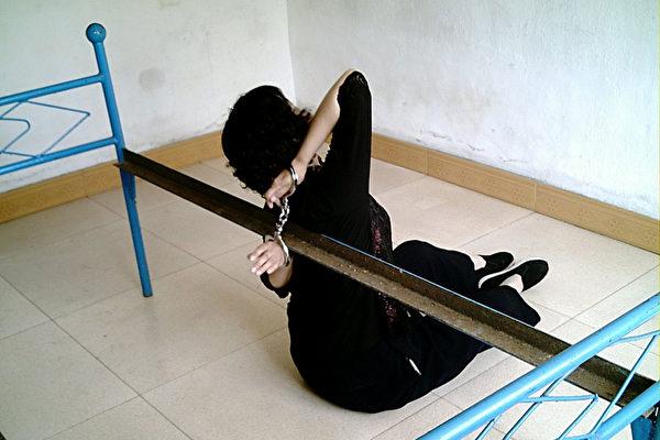 法輪功學員繆小露被迫害致死的悲慘遭遇