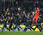 意大利欧预赛七连胜 晋级2020欧洲足球杯