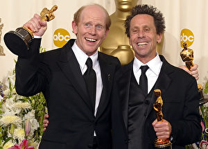 brian grazer, ron howard