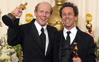 金獎製作人布萊恩·葛瑟苦熬7年扭轉人生