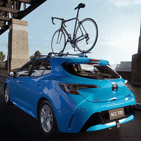 TOYOTA Hatchback Corolla Hatch 2020