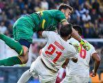 意甲第9轮,尤文图斯客场1:1被保级球队莱切逼平。