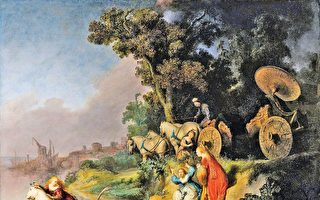 倫勃朗的內心世界 作品歷久不衰的原因