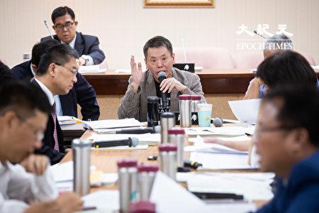 立法院內政委員會。