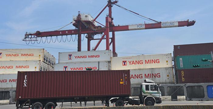 立院三讀 中國製品來台洗產地可重罰300萬